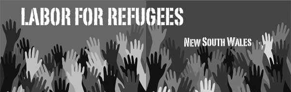 Labor for Refugees NSW