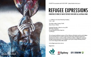 Refugee Expressions